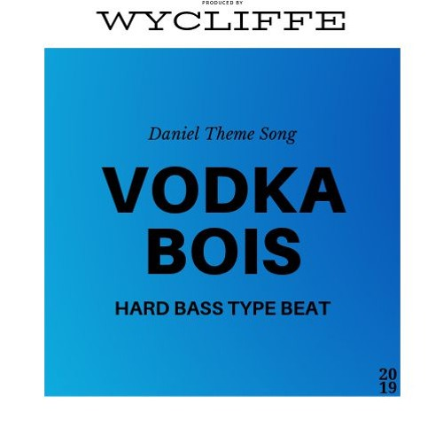 HARD BASS TYPE BEAT (Daniel Theme Song)