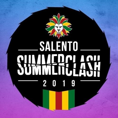 Salento Summerclash 2019 Jah Works vs Safari Sound