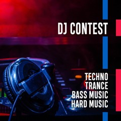 Dream Nation Warm Up Contest (For the Bass Music Stage)