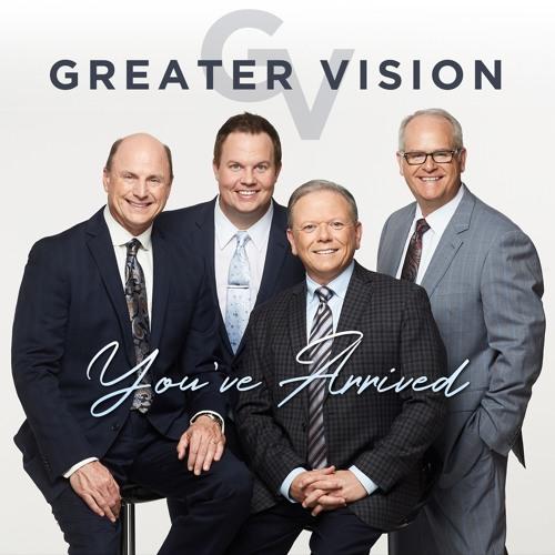 Greater Vision - Chris Allman - Super Power