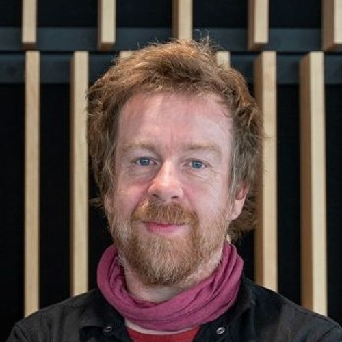CAIS 2019: A Reading by Author Kevin Barry