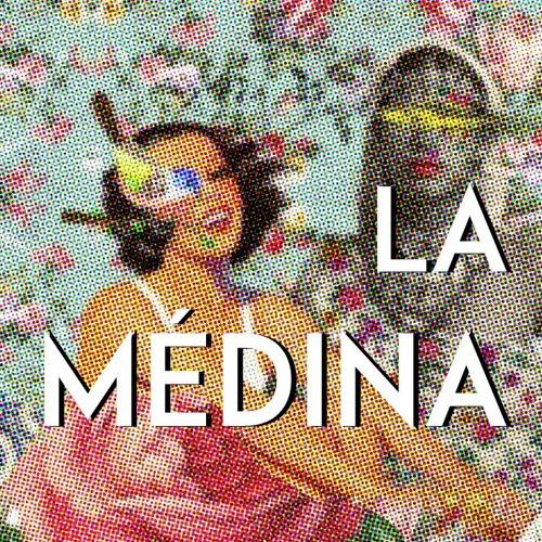 Gouel Ar Filmoù - La Médina