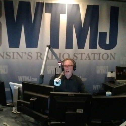WTMJ Radio Milwaukee Sample