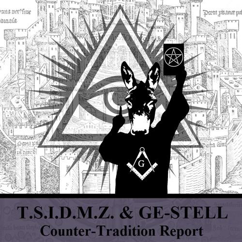 Pseudo-Oriental Cults: Danze Post-Orientali by T.S.I.D.M.Z. & GE-STELL