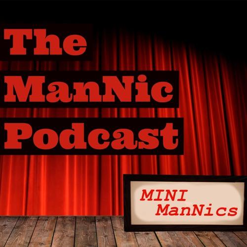Mini ManNic: Marvel At Our Marvel Mini!