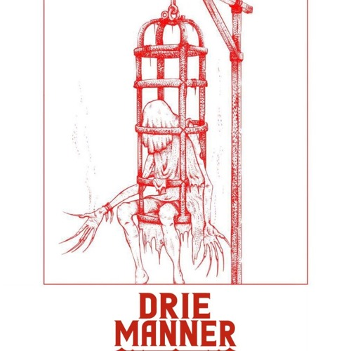 Drie Manner - Are You