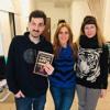 Entrevista con Irina Hauser