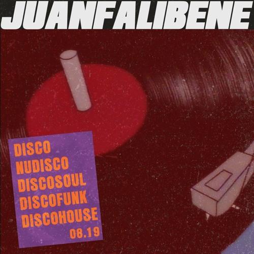 Disco Between Cafe