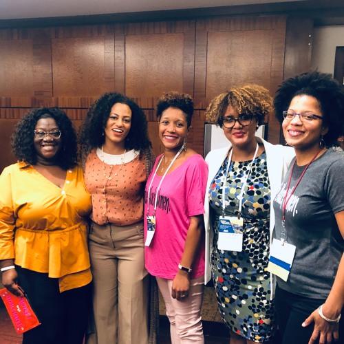 S1E9 - Centering and Celebrating Black Women in Sociology