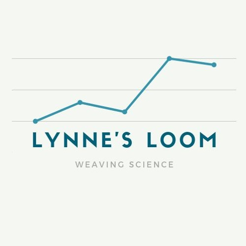 Episode 73 Lynne Hocking - Lynne's Loom