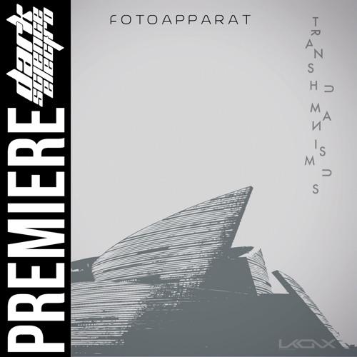 Fotoapparat - Superior Mind (Ukonx Recordings)