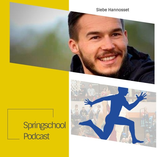 #13 Siebe Hannosset over Intermittent Living