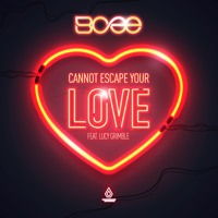 BCee - Cannot Escape Your Love feat. Lucy Grimble [CLIP]