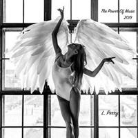 L Perry  I Wonder - New Strings Mix Artwork