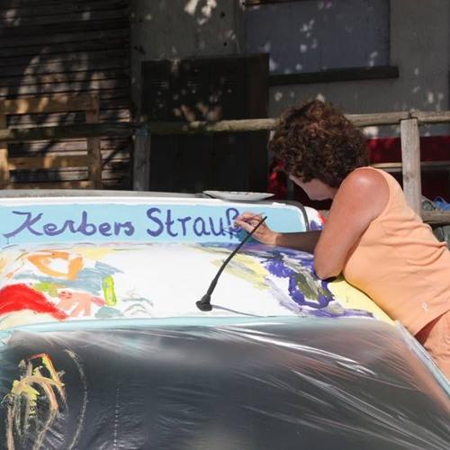 Chillen&Grillen Kerber Strauße 21.08.2019