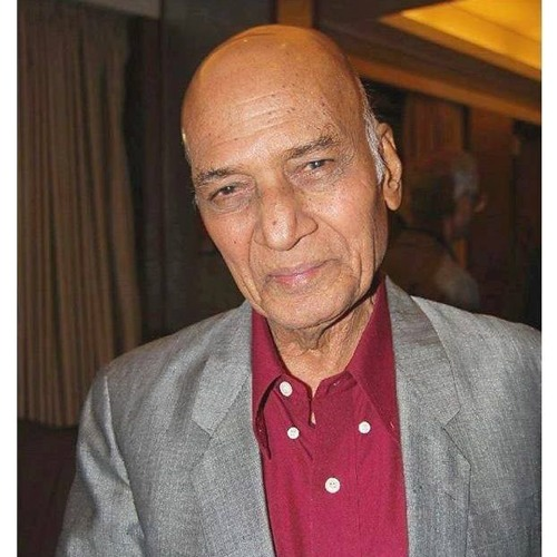 Hear out as Indian Link Radio Anchor Charuta pays a Musical Tribute to the legend Khayaam Sahab