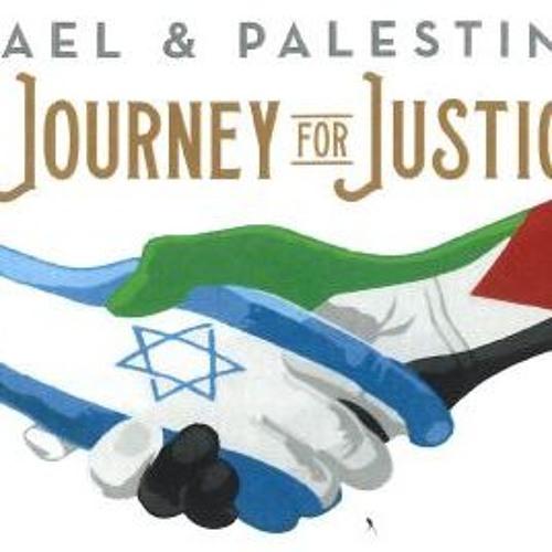Praxis 245: Rabbi Michael Davis on Palestine Solidarity