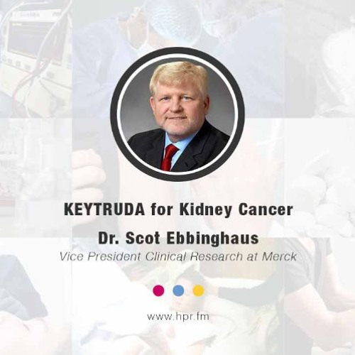 Advanced renal cell carcinoma treatment