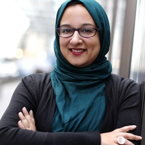 Reshaping the Perspective of Hijabs in America (feat. Dilshad Ali)