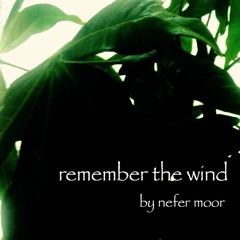 Remember The Wind