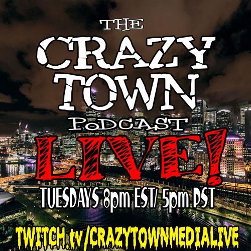 LIVE: Alienstock, Avocado Death, Gun Orgy, Facial Recognition Secrets, & Brain Buzz   Ep 23   CTP