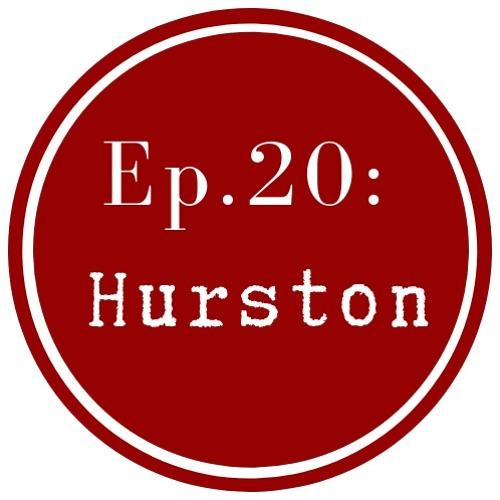 Get Lit Episode 20: Zora Neale Hurston