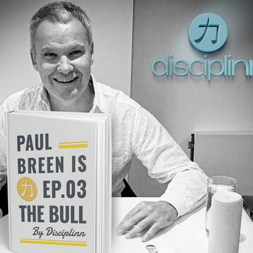 E03 | Paul Breen | The Bull | Retail Business Builder
