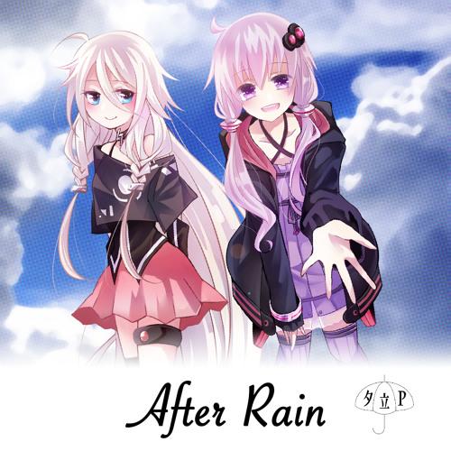 【XFD】After Rain【VOCALOID)