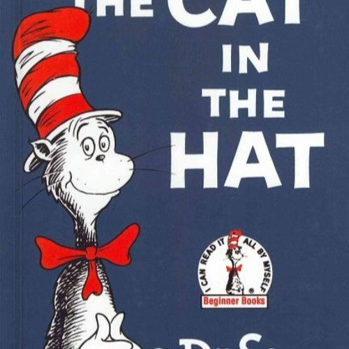 Episode 100 - The Cat in the Hat