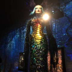Soundscape - Thierry Mugler: Couturissime