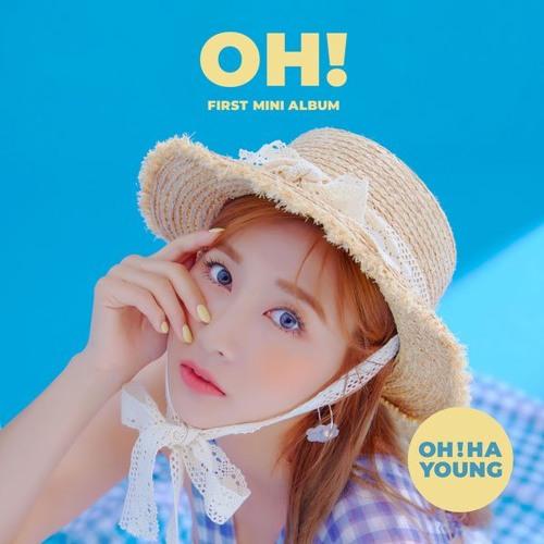 오하영 (OH HAYOUNG (Apink)) - Don't Make Me Laugh by L2Share