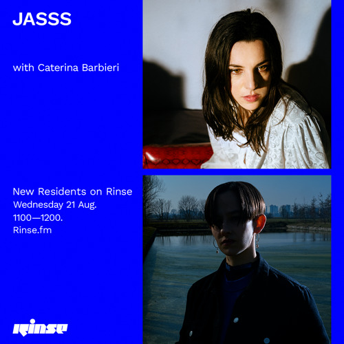 JASSS with Caterina Barbieri - 21 August 2019
