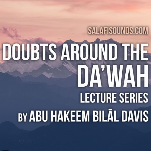 Doubts Around The Dawah 22 Muhammad Hijaab And The Principles Of Al Ikhwaan Al Muslimoon