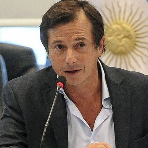 """Daniel Lipovetzky:""""Creo que los platenses en el mano a mano van a acompañar a Julio Garro """""""