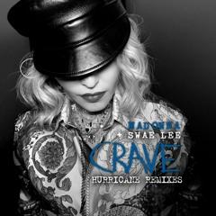 Crave (Hurricane Radio Edit) [FREE DOWNLOAD]