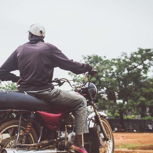 Africa's Motorcycle Taxi Hype + Africa's AI Revolution? feat. Babusi Nyoni & Osarumen Osamuyi