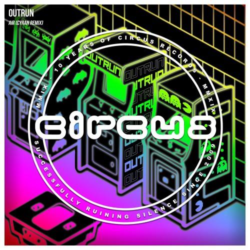 Outrun - Air (Cyran Remix)