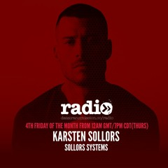 Sollors Systems Hosted By Karsten Sollors - EP6