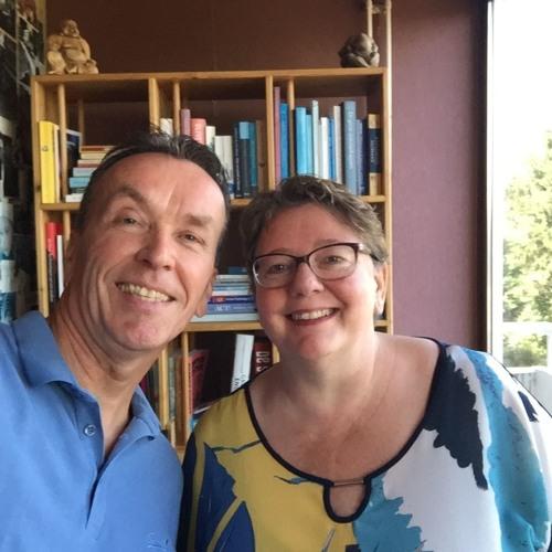 Podcast met Lilian Jans-Beken over dankbaarheid