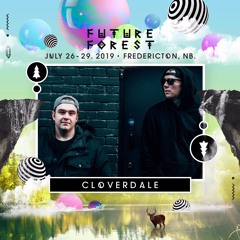 Cloverdale - Live @ Future Forest 2019