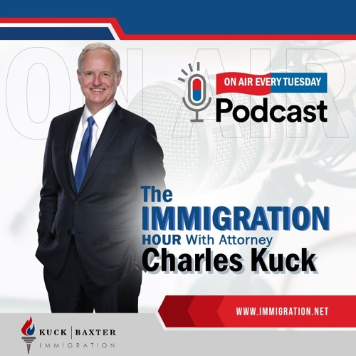 The Immigration Hour July 30 2019
