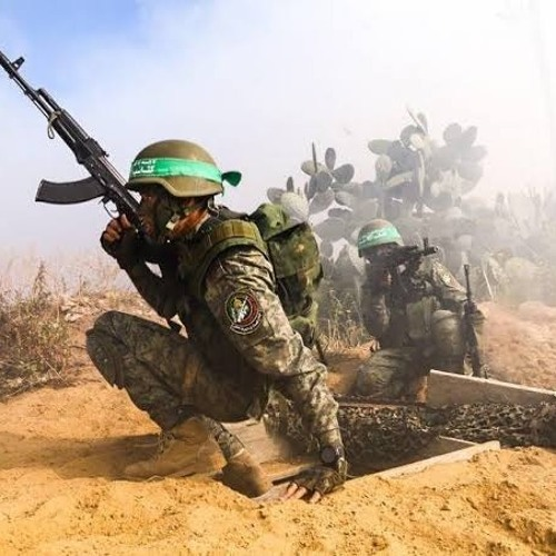 || ساح المعارك || حمزة أبو قينص