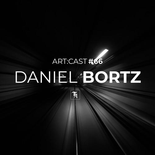 art:cast #66 by Daniel Bortz