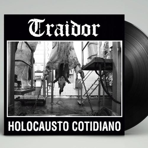 TRAIDOR - Bastardo