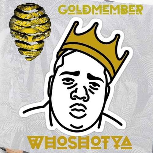 Who Shot Ya - Tyga @GOLDMEMBER REMIX