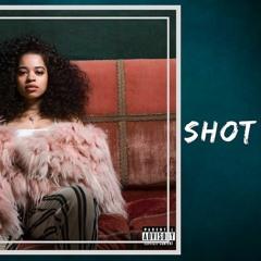Ella Mai Shot Clock (Remix) Wah Gwaan