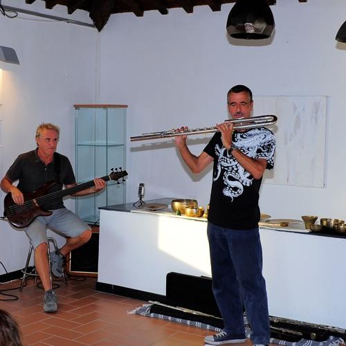 Iao Aea and Bruno Gussoni Track Four