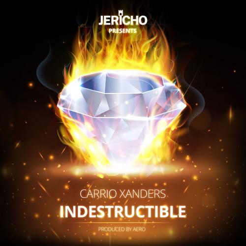 Indestructible - Carrio Xanders