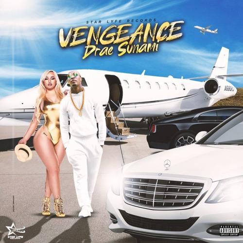 Drae Sunami - Vengeance