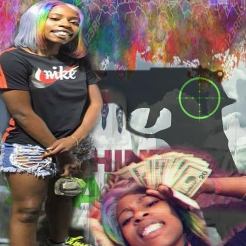 B.W.M Princess x Money Is me (Regular)
